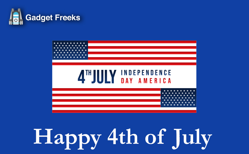 USA Independence Day 2019 Images