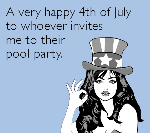 USA Independence Day Memes