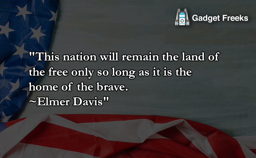 Happy 4th Of July 2019 Patriotic Quotes Sayings Captions