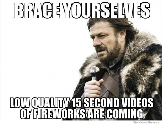 funny 4th of july memes