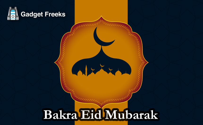 Bakra Eid 2019