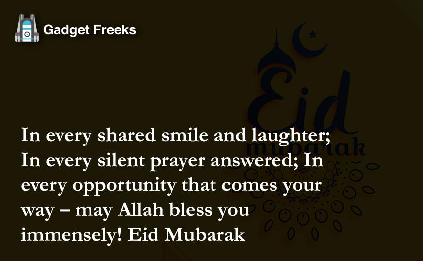 Bakra Eid Status