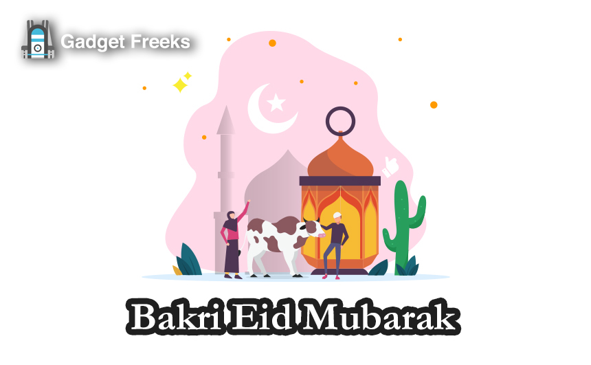 Bakri Eid Images