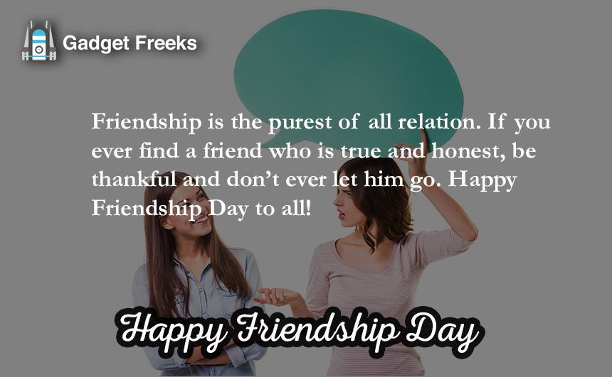 Best Friends Forever Wishes for Friendship Day 2019