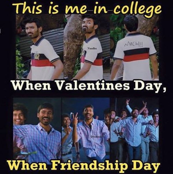 Best Friendship Day meme for friends