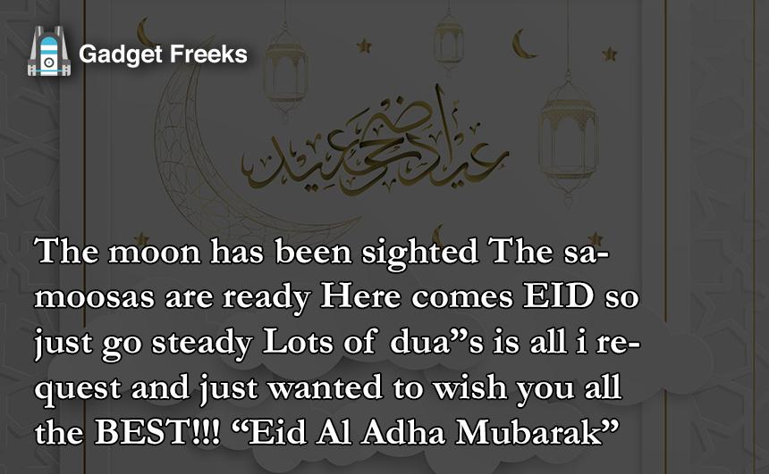 Bakrid Eid Mubarak 2019: Shayari & Poems to share on Eid Ul