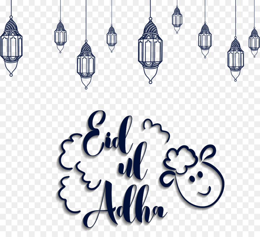 Eid Al Adha Stickers for Whatsapp