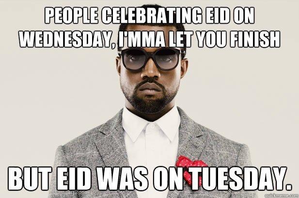 Eid Meme