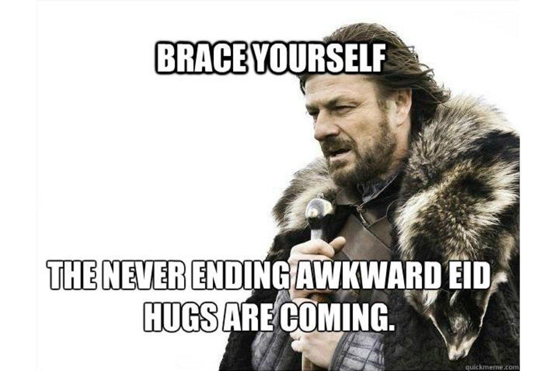 Eid Mubarak Memes