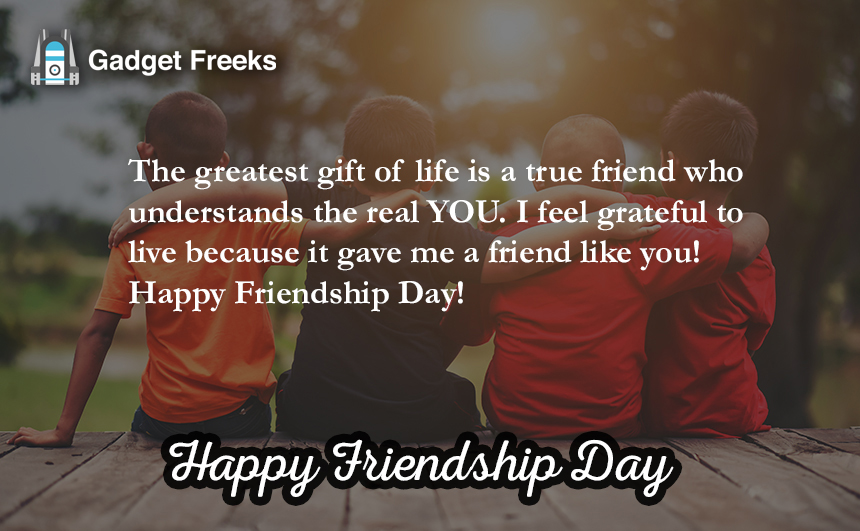 Friendship Day 2019 Wishes