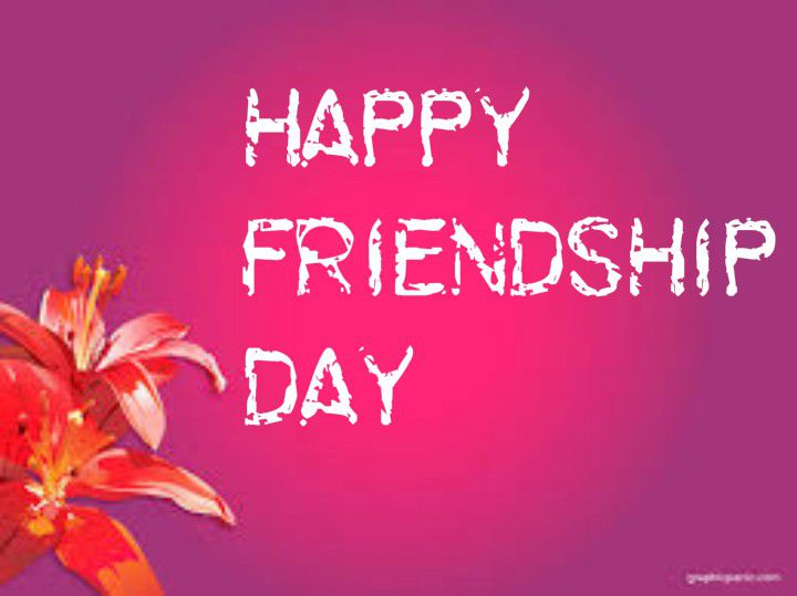 Friendship Day DP for Whatsapp