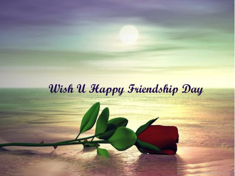 Friendship Day Facebook Profile Picture