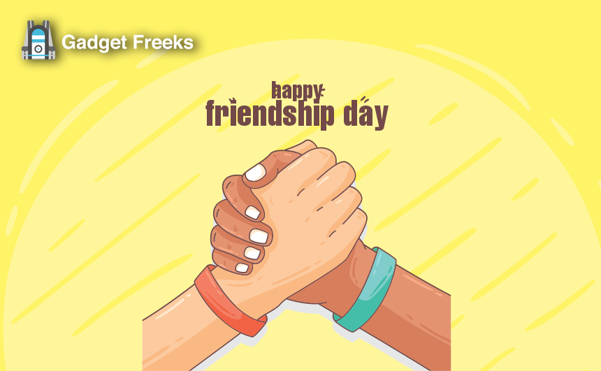 Friendship Day Images for Best Friends