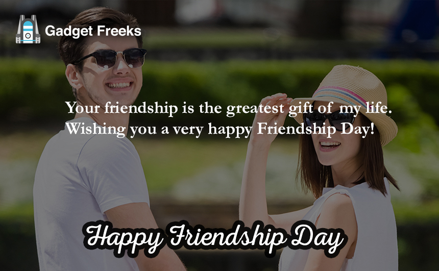 Friendship Day Messages for Lovers