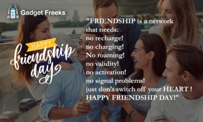 Friendship Day Poems, Shayari & Poetry