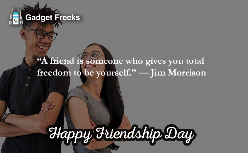 Friendship Day Quotes for Boyfriend & Girlfriend