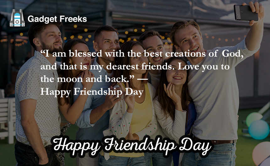Friendship Day Wishes for Brother & Sister