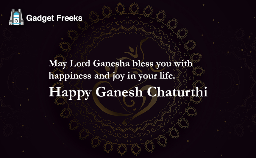Ganesh Chaturthi Status for Whatsapp