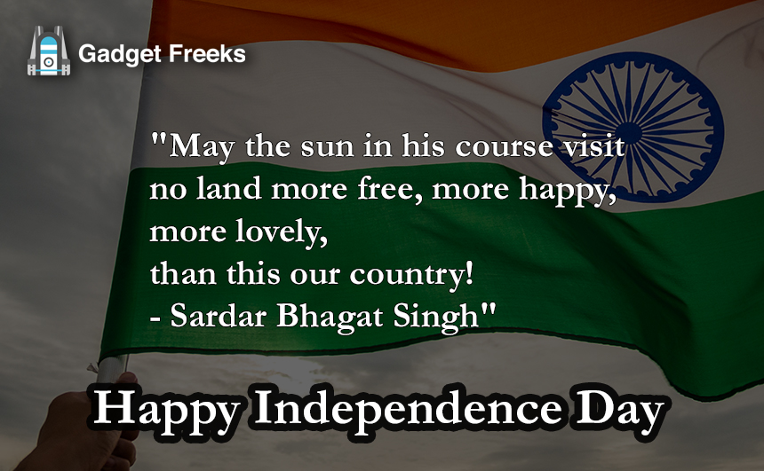Happy Independence Day 2019: Quotes, Patriotic Parade ...