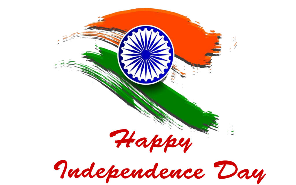 Independence Day Stickers for Whatsapp