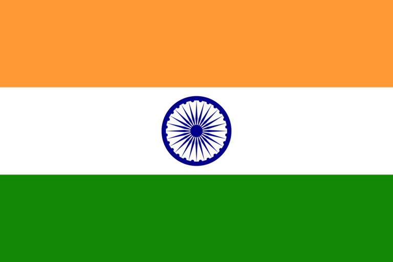 Indian Flag Original Photo