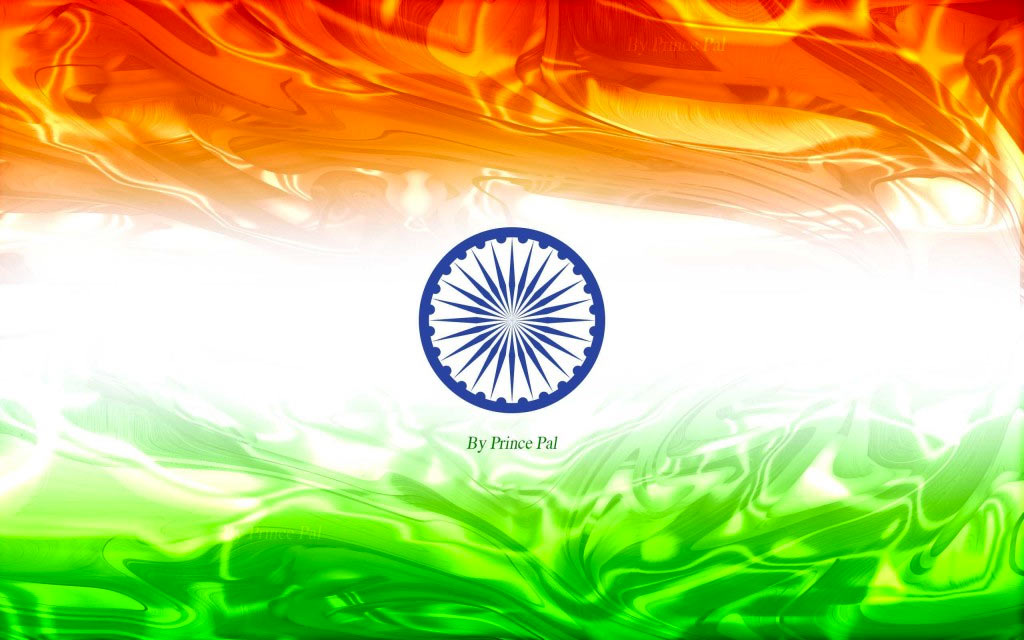 Indian Flag Pics