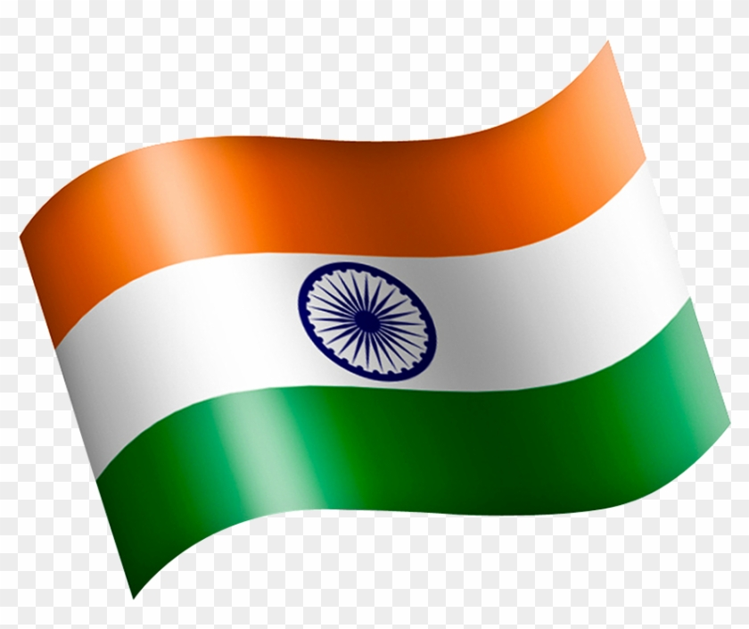 Indian Flag Whatsapp Stickers