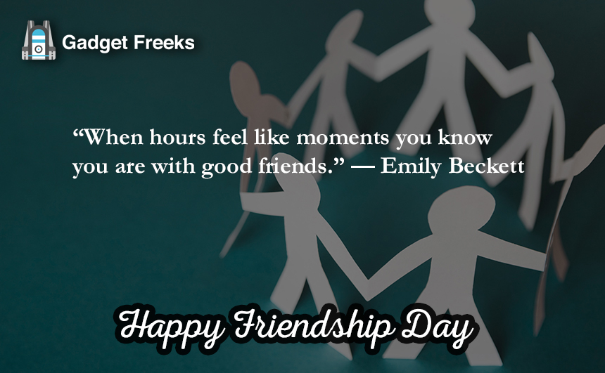 inspirational happy friendship day quotes sayings slogans