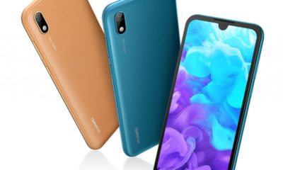 Key specifications of Huawei smartphone with model number AMN-AL 10 revealed