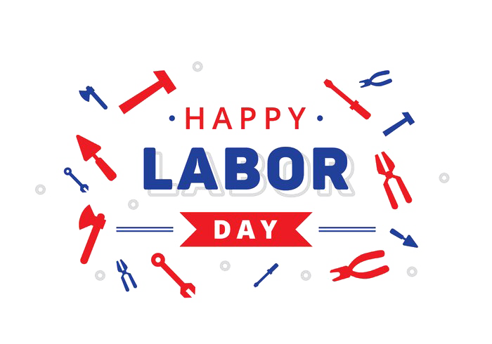 Labor Day Cliparts free download