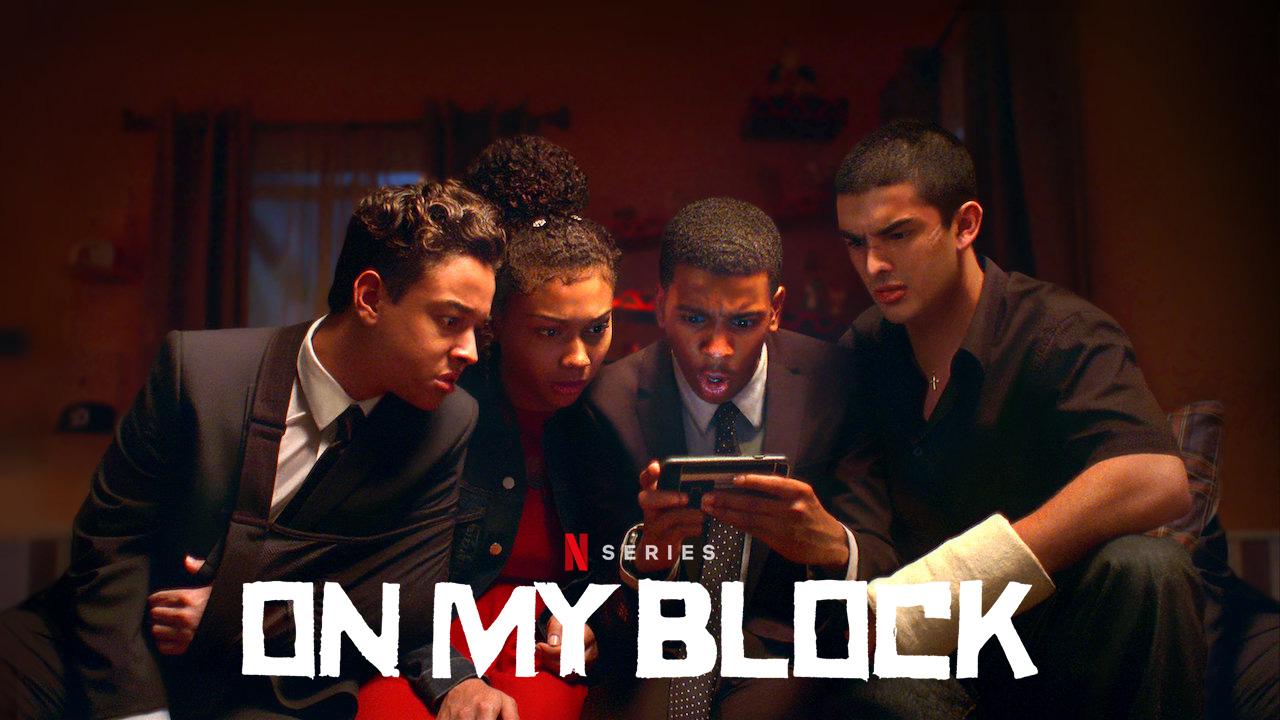 'On My Block' season 3
