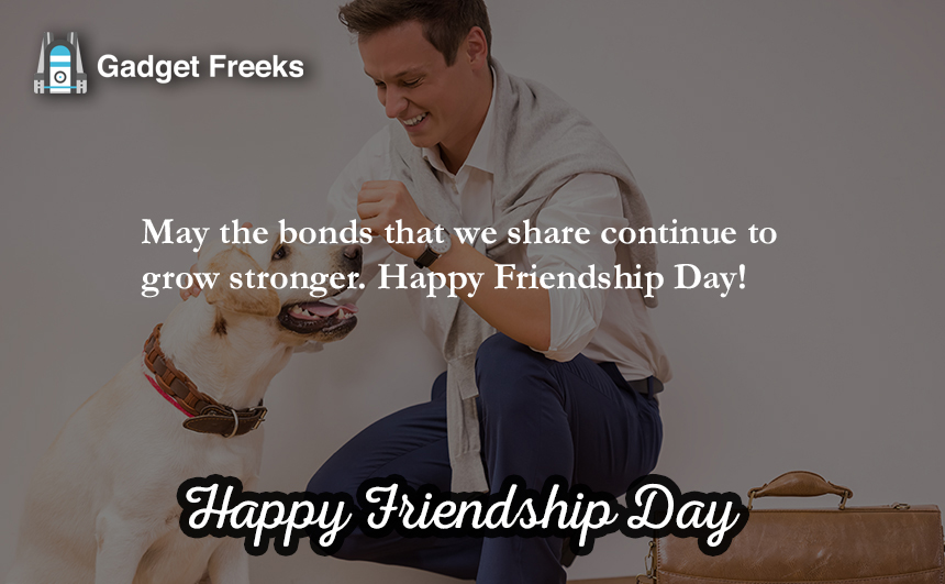friendship day sms 2019