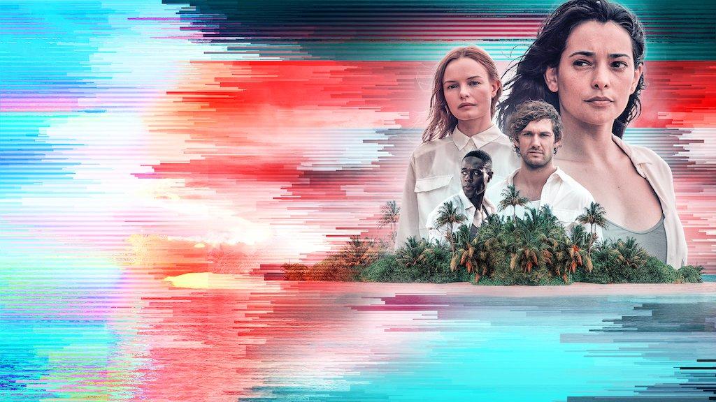 'The I-Land' Season 2 Netflix