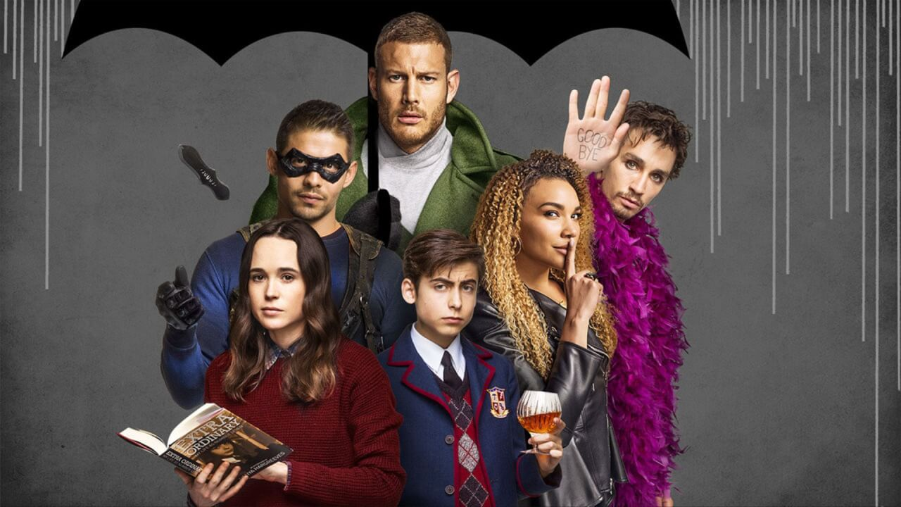 'The Umbrella Academy' Season 2 Netflix Release Date