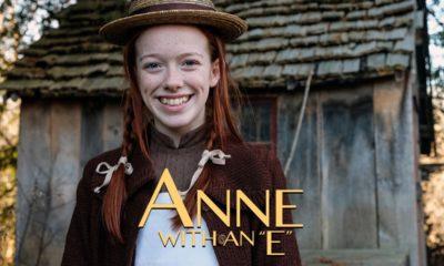 Anne with an E Season 3 Netflix