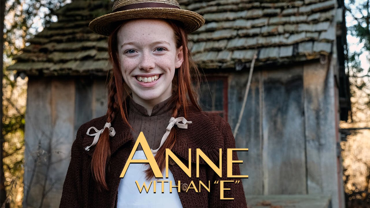Anne with an E Season 3 Netflix
