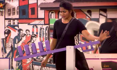 Bigg Boss Tamil 3 Vote Results September 17