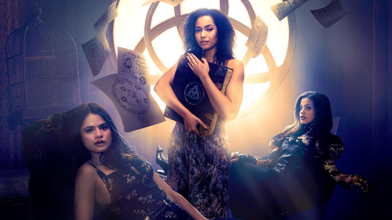Charmed Season 2 Netflix Release Date