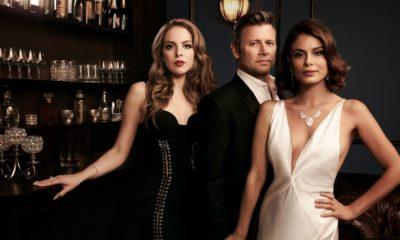 Dynasty Season 3 Netflix US Release Schedule 2019-20