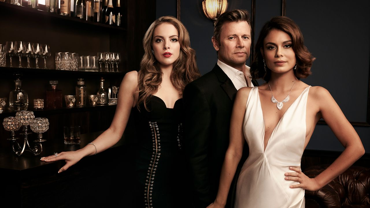 Dynasty Season 3 Netflix US Release Schedule 2019-20