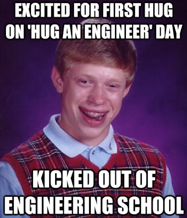 Engineer Day 2019 Funny Meme