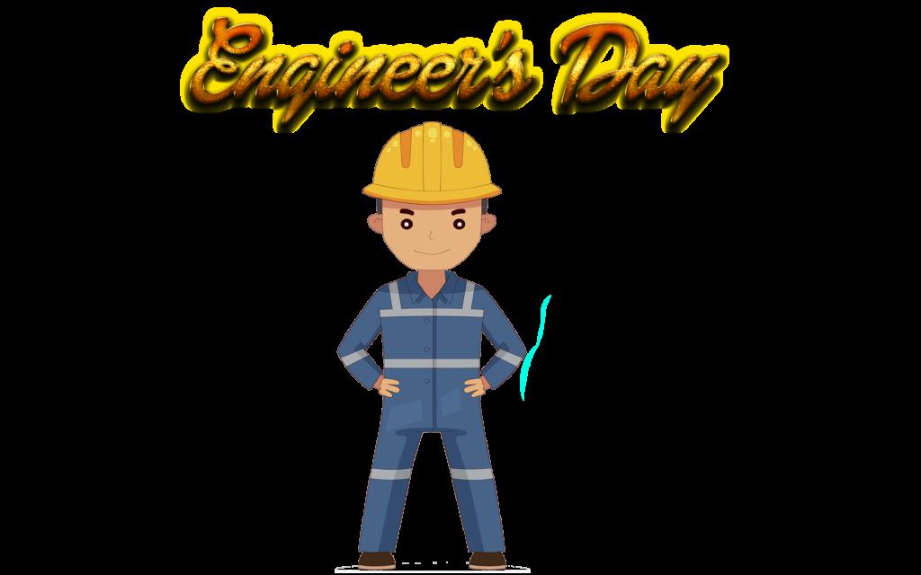 Engineer Day 2019 Sticker