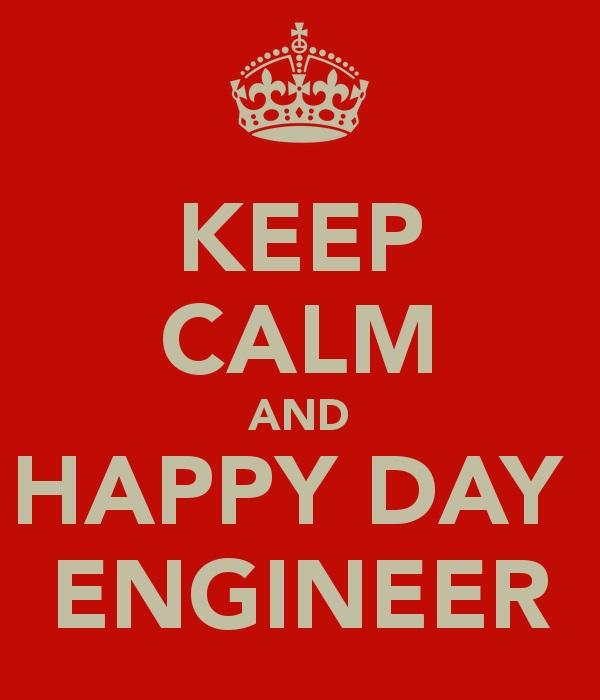 Engineer Day DP