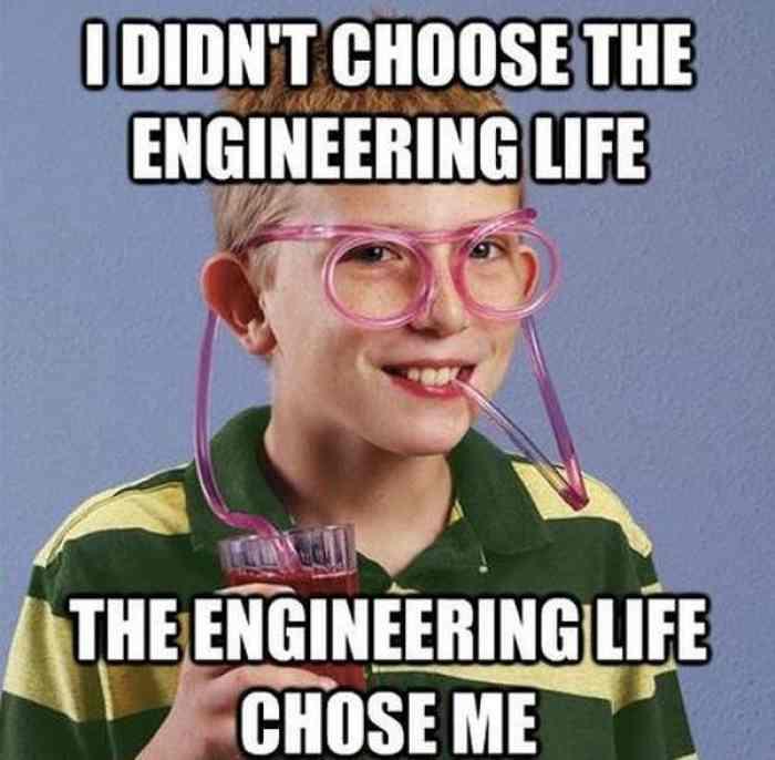 Engineer Day Funny Meme
