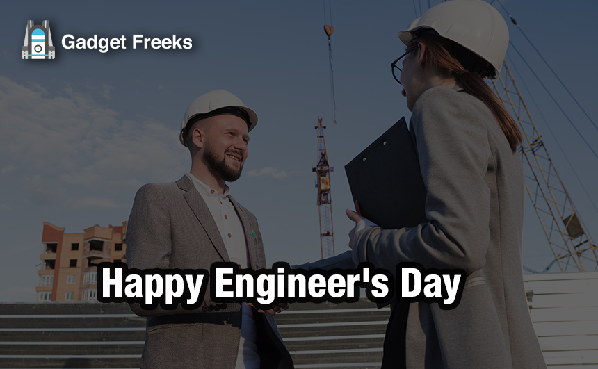 Engineer Day Images for Whatsapp