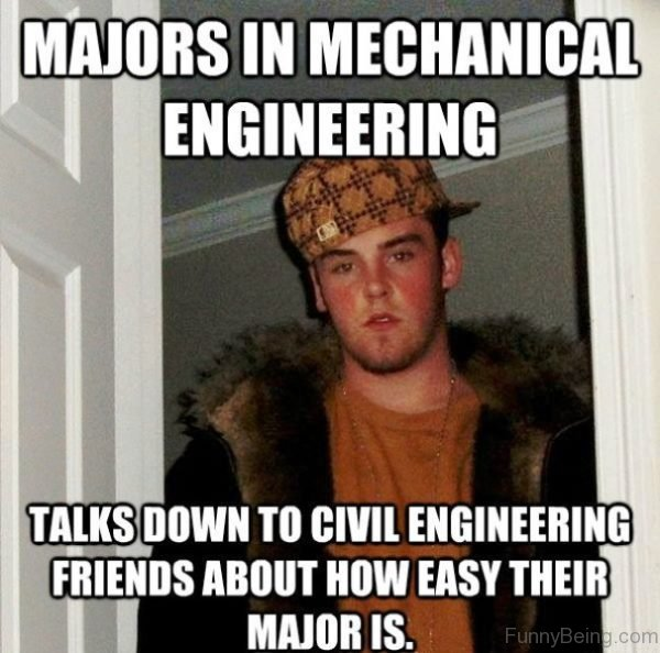 Engineer Day Memes for mechanical engineering
