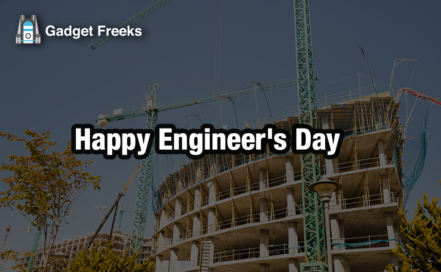 Engineer Day Pics