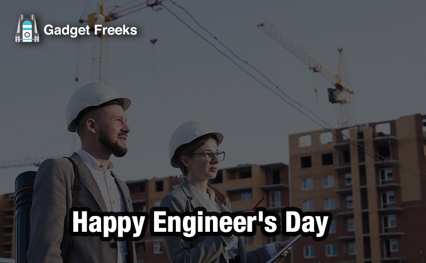 Engineer Day Pictures