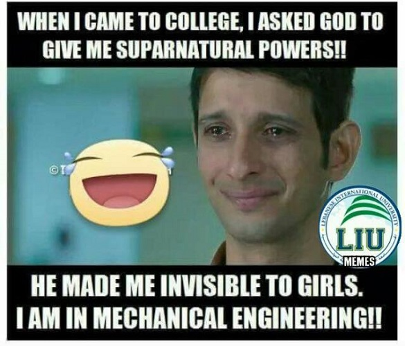 Engineers Day Funny Memes