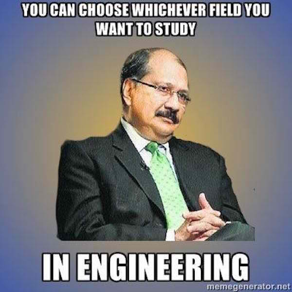 Engineer's Day Memes for Whatsapp